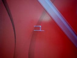 PERFIL DE PVC H 180