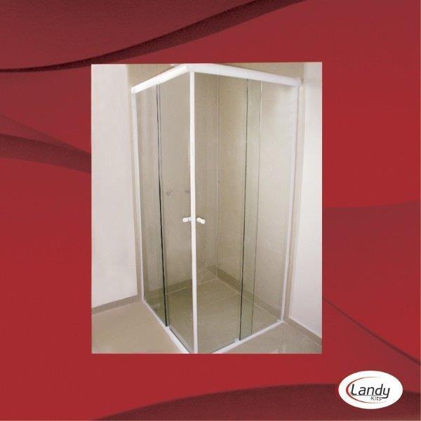 Puxador para box de banheiro