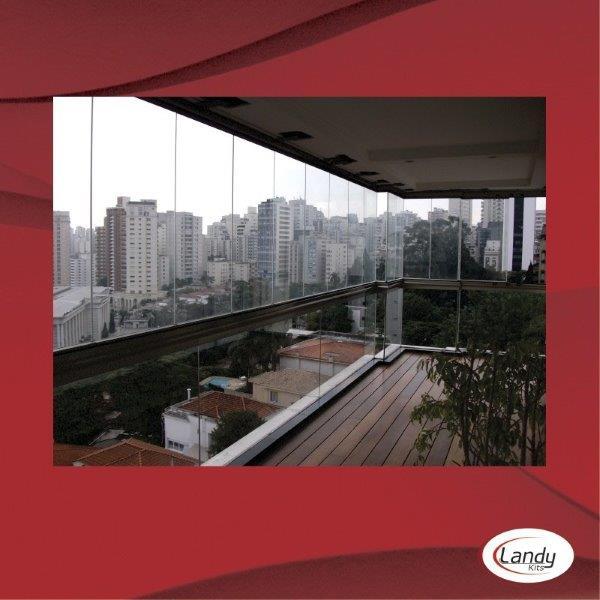 Roldanas excêntricas para vidro temperado