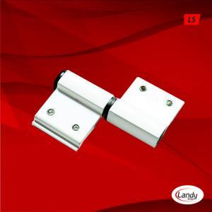 Dobradiças para esquadrias de aluminio
